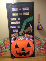 classroom door decorations for halloween. Preschool Halloween Door Decorations Idea For Classroom | Decorations! I