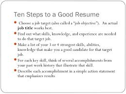 ... Strikingly Design Ideas Doing A Resume 14 Resume Writing Ppt  Presentation ...
