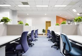 office lighting fixtures. LED Office Lighting Fixtures Combined With Track Spaces And Ceiling Painted White Interior Color Decorating Ideas F