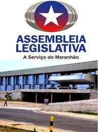 Resultado de imagem para ASSEMBLEIA LEGISLATIVA DO MA