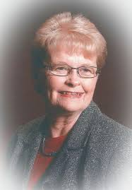Virginia Louise Smith Obituary - Visitation & Funeral Information