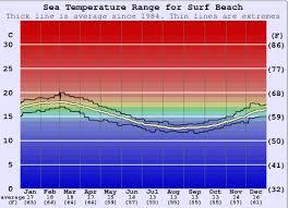 Surfing Wetsuit Temperature Guide Ca4970c Campagnempp2015 Com
