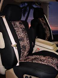quality custom auto seat covers from