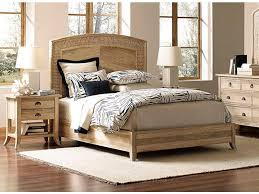 Seagrass Bedroom Furniture Braxton Culler Bedroom Arc Seagrass Queen Bed Complete 2928 021