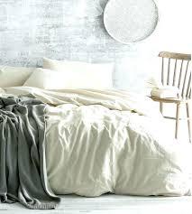 ikea linen linen duvet cover ivory cream duvet cover linen bedding bedrooms pure linen duvet cover