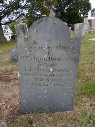 Hope Cook Borden (1721-1791) - Find A Grave Memorial