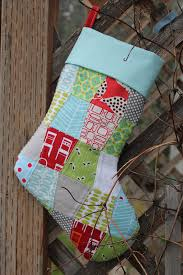 Christmas Stocking Pattern With Cuff Best Frozen Knickers DIY Christmas Stocking With Cuff Tutorial By
