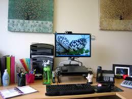 office desk organization ideas. Home Office : Work Desk Ideas Family For Space Best Organization K