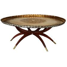 Indian Coffee Table Indian Coffee And Cocktail Tables 42 For Sale At 1stdibs
