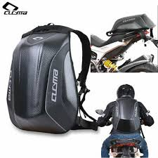 <b>CUCYMA</b> 30L Motorcycle Tail Bag Motorbike <b>Waterproof</b> Hard ...