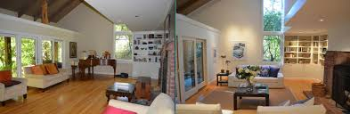 BEFORE & AFTER: Design Ideas from a Home Stager