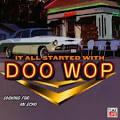 The History of Doo Wop, Vol. 14: 50 Unforgettable Doo Wop Tracks