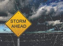 Image result for preparation by the storm