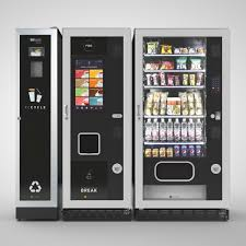 Vending Machine Companies Jobs Magnificent Fas