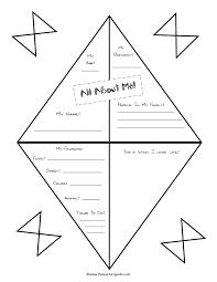 Worksheet On Kites | Free Printables Worksheet