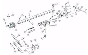 wayne dalton garage doors partsInnovative Garage Door Parts and Clopay Garage Door Parts Diagram