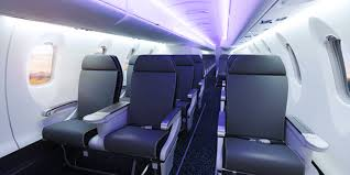 Bombardier Crj 700 Aircraft Seating Chart Bombardier Launches Triple Class 50 Seat Crj550 Aircraft