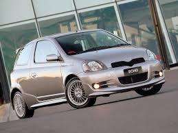 Toyota Echo Turbo Concept (2001) | Car Stuff | Pinterest | Toyota ...
