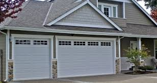 garage door 16x8Therma Tech  Northwest Door