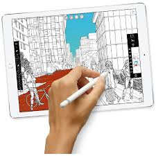 Drawing On Ipad Pro The Best 24 Drawing And Painting Apps For Ipad Pro
