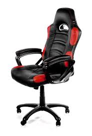 Arozzi Enzo Series Gaming Racing Style Chair