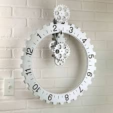 Small Picture Best 20 Diy wall clocks ideas on Pinterest Industrial design