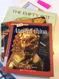 Image result for Ancient China 3rd grade pictures