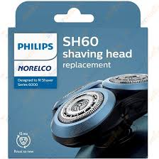philips norelco sh60 replacement head