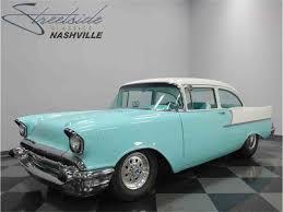 1957 Chevrolet 150 for Sale   ClassicCars.com   CC-950272