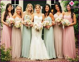 účesy Pre Svadby Pre Družičky Na Dlhé Stredné A Krátke Vlasy