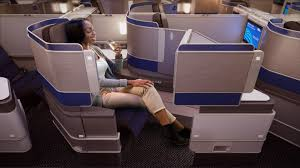 aisle seat.  Seat In Unitedu0027s Polaris The Gangway For Window Or Centre Passenger Takes  Away From Some To Aisle Seat