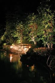 garden outdoor lighting. stunning water feature illuminations are just one specialty of outdoor lighting perspectives many custom design garden