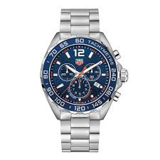 chronograph watches beaverbrooks the jewellers tag heuer formula 1 chronograph men s watch