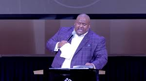 I Was Born For A Reason | Reverend A. Byron Coleman III | FCBC - YouTube