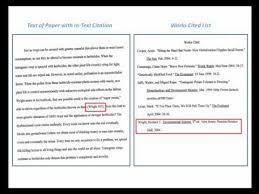 parenthetical citation in mla format mla citation in essay mla citation essay our work mla format sample