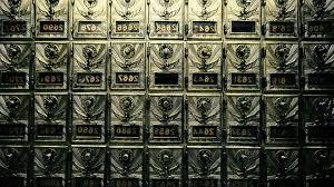 post office bo