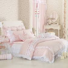 pale pink bedding. Simple Bedding Pale Pink Bedding U0026 White Walls A Godsend For Dark Bedrooms Throughout L