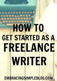 work from home writing jobs earning money money today and  how to get started as a lance writer