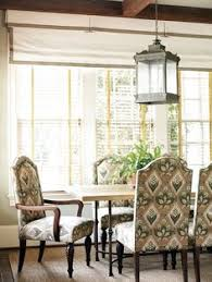 perfect table for gatherings dining room designdining room chairsdining areadining rooms kitchen diningatlanta homesroman shadeswindow
