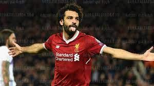 تسبب ميسي بمفاجأة كبرى لمحمد صلاح من ليفربول بشأن تجديد عقده مع الليفر -  كورة في العارضة