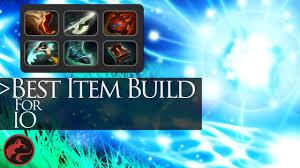 best item build for io dota 2 item guide 10 youtube