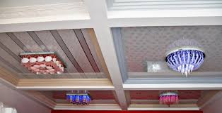 pvc ceiling tiles. Interior Designing \u2013 How Appealing Are Pvc Ceiling Tiles To You?