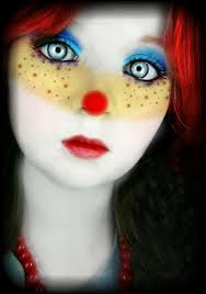 cute clown makeup on clipart library clown makeup harlequin makeup