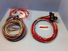 rebel wiring harness parts accessories rebel wire t bucket under seat wiring harness