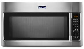 microwave oven from maytag