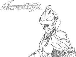 ultraman nexus anphans by superjabba425 on deviantart