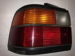 Rover 200 Rear Lights Rover 216 Gsi 1992 Nearside N S Passenger Rear Light Lamp Lens Tail Light 214 414 416 200 400 In Kingston London Gumtree