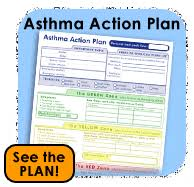 Whats An Asthma Action Plan For Parents Nemours Kidshealth