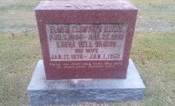 Laura Bell Vaughn Oxley (1874-1950) - Find A Grave Memorial