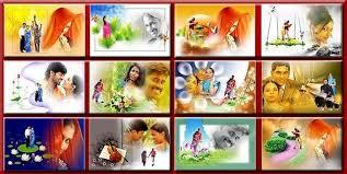 indian wedding photo background psd free download. Indian Wedding Album Templates Designs PSD File Free Download Inside Photo Background Psd